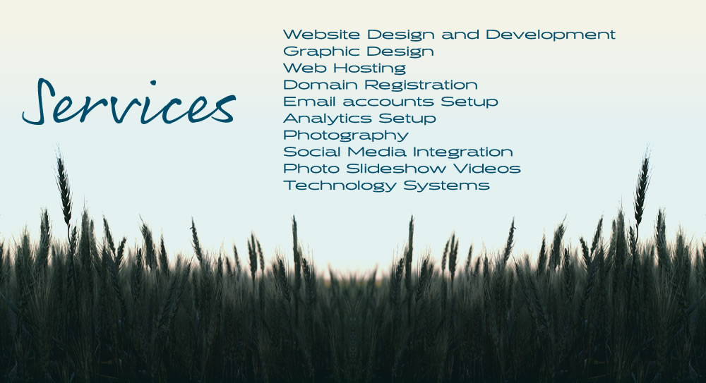 Hi Line Web Design Services
